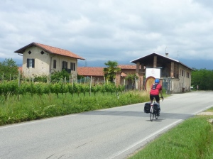 Cycling through Lessona