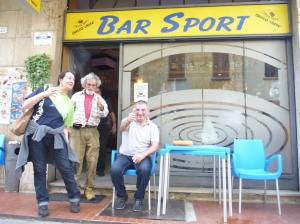 Bar Sport in Valduggia