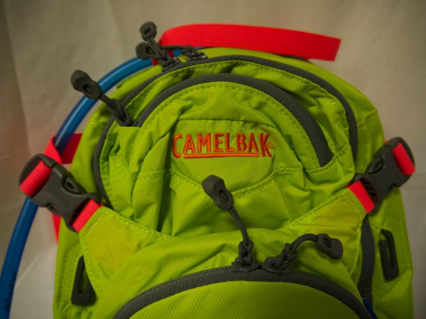 Camelbak Mule 2014 Lemon Green